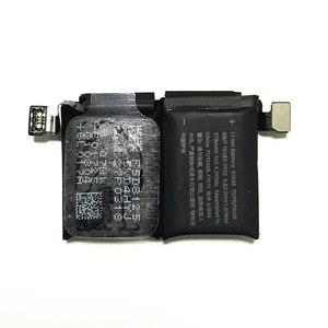 Image 4 - Misura Per Apple Osservare Serie Della Batteria 1 2 3 4 38 millimetri 42 millimetri 44 millimetri Per iwatch batteria S1 s2 S3 S4 GPS LTE Ad Alta Capacità Testato
