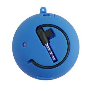 Image 3 - kebidu Speaker Music Player Stereo 3.5mm Jack Hamburg Type Telescopic Plug in Audio Portable Mini Speakers For Smart Phones PC