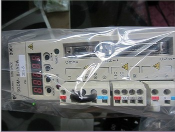 цена на Sgmgh-09aca6c + sgdm-10ada new Yaskawa drive special sale package