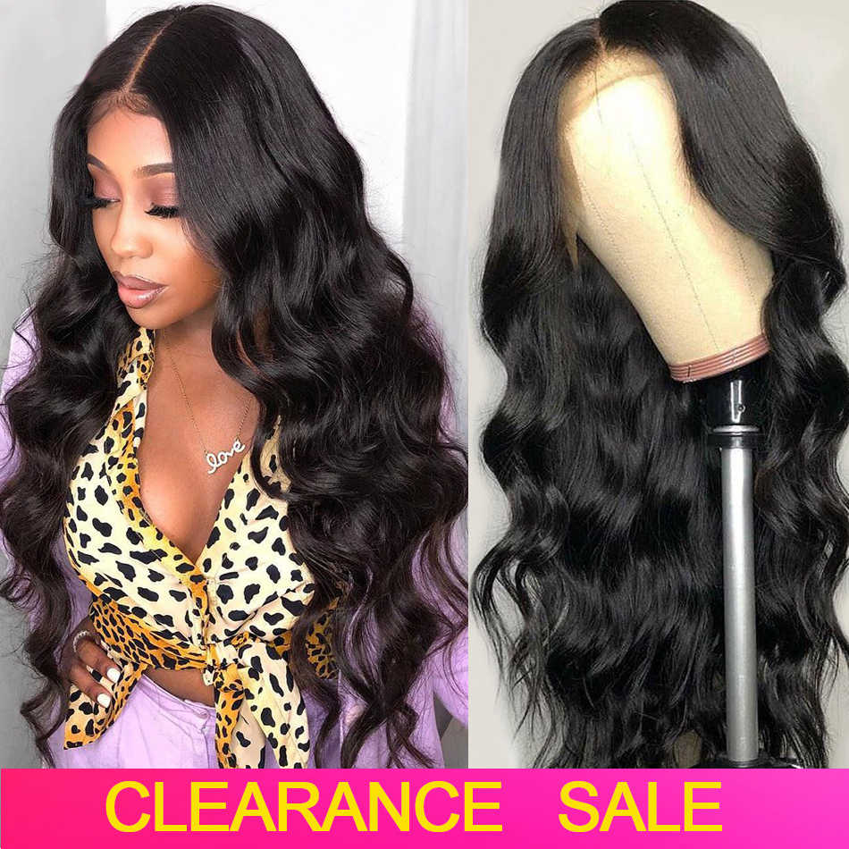 Lace Front Human Hair Wigs Body Wave Tuneful 13x4 13x6 Pre Plucked 8-26 inch 150% 180% Brazilian Remy Hair Lace Frontal Wigs
