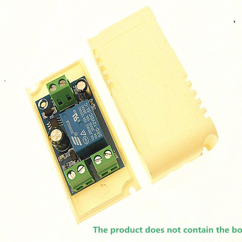 H08ce7aa563374e428d77cb62cc87fbd05 - DC Power Supply Battery Controller Automatic Emergency Power Switch Module Backup Battery Switch 12V 24V 36V 48V 10A Hot Sale