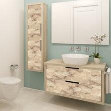 Сделай Сам наклейки деревянное зерно шкаф стол мебель обновления