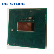 Intel Core i7 4600M 2.9GHz CPU Processor 4MB Cache Socket PGA946 SR1H7