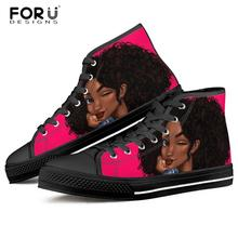 FORUDESIGNS Women Vulcanized Shoes Stude