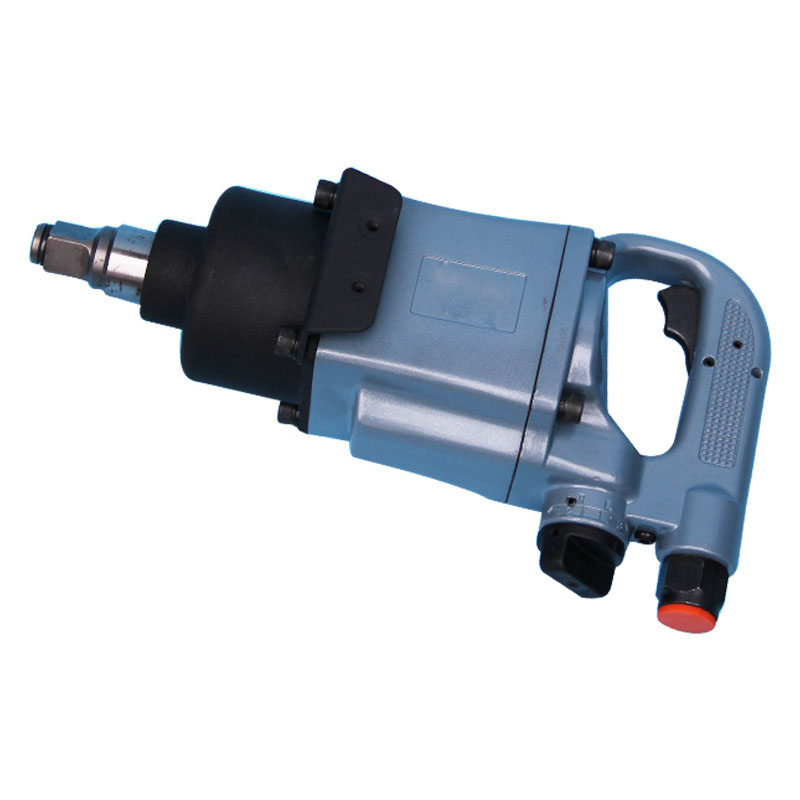 Pneumatic wrench industrial grade car repair pneumatic tools gun piston hammer impact auto