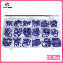 Boeray Нитриловое резиновое кольцо для ремонта уплотнительное кольцо для герметизации с масляным ремонтом и функцией защиты от износа