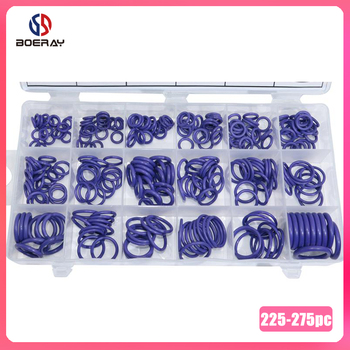 Boeray Nitrile Rubber Ring Repair O Ring for Sealing with Oil Reistance and Anti Wear Function