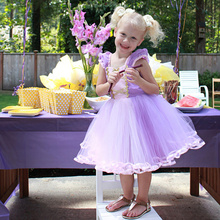 Summer Tutu Dress for Girls Dresses Kids Clothes Wedding Events Flower Girl Dress Birthday Party Costumes Children Clothing high quality new brand girls cute dresses for wedding trendy birthday summer party flower girl dress clothing free shipping