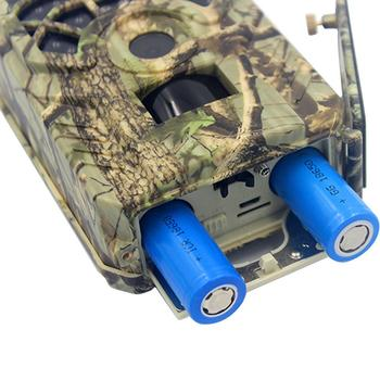 12MP 1080P Track Hunting Camera Wild Surveillance Camera PR300A Night Version Wildlife Scouting Cameras Photo Traps Track 6