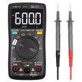 RM101 Digital Multimeter 6000 zählt Hintergrundbeleuchtung AC/DC Amperemeter Voltmeter Ohm Tragbare Spannung meter RICHMETERS 098/100/109/111