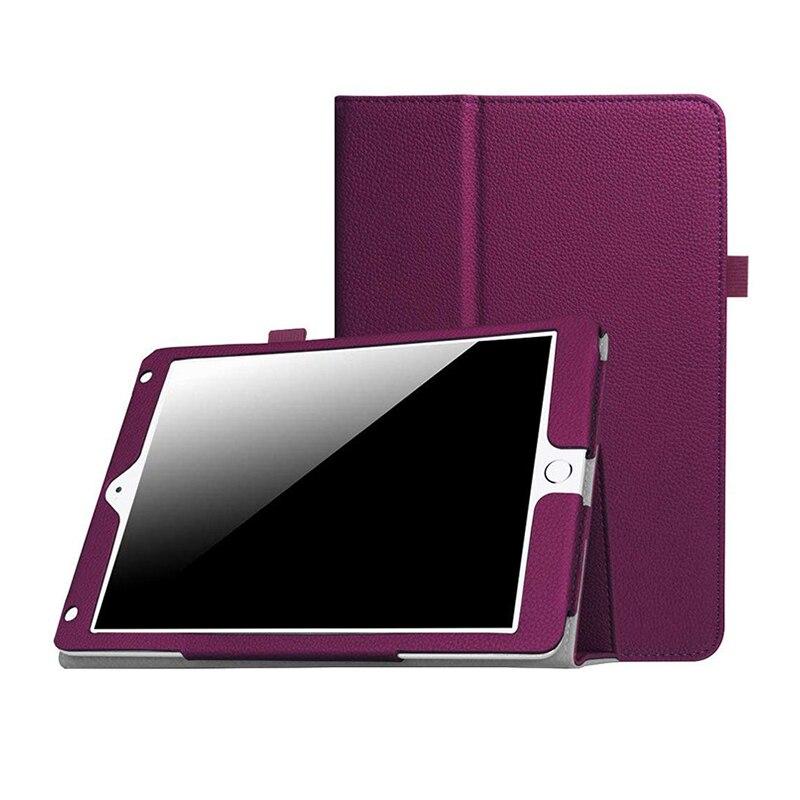 Funda para iPad Air 1 2 5/6th Gen funda para Tablet Auto Sleep Wake Up para iPad 9,7 2017 2018 PU cuero funda protectora de cuerpo completo