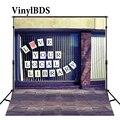 Винилбдс Валентина фоны синий камень улицы фон для студии Стекло окно любовь липкие свадебные фоны