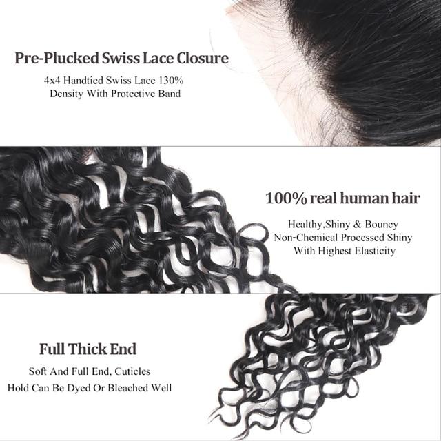 Фото волнистые 5x5 hd прозрачные бразильские необработанные волосы цена