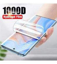 Película protetora de hidrogel para samsung a30 a30s a31 protetor de tela para samsung galaxy a30 a31 a30s (não vidro) filme