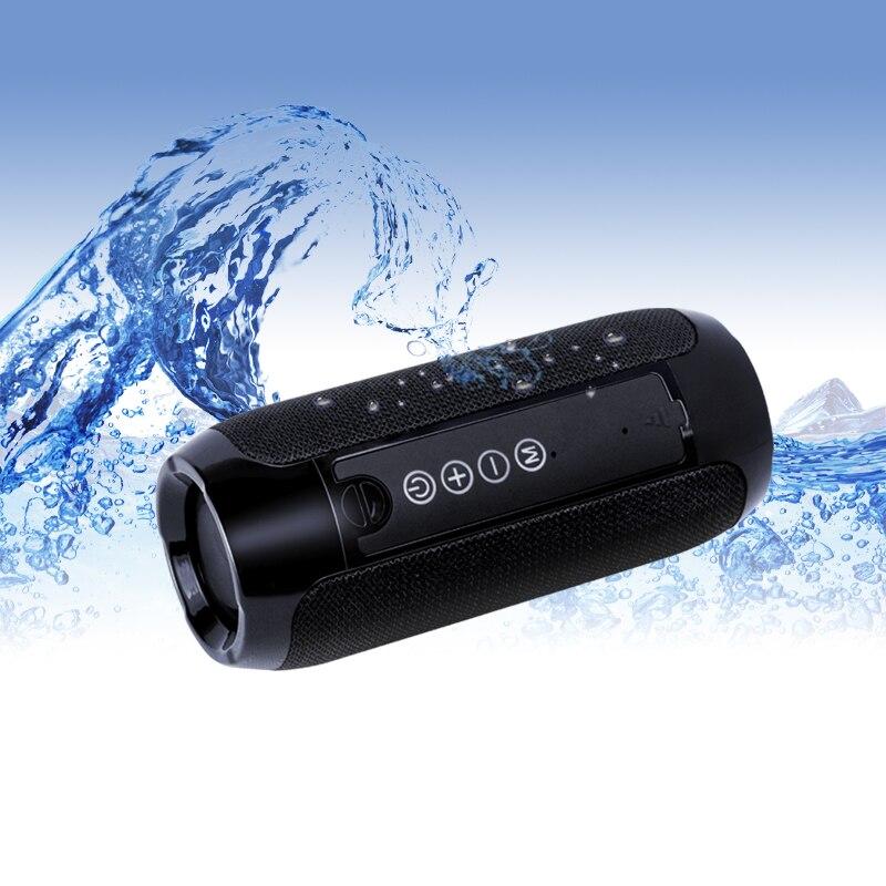 878.29руб. 34% СКИДКА|Bluetooth Колонка Bluetooth Caixa de som портативный динамик для душевой сабвуфер водонепроницаемый TG117 музыкальный центр с fm радио TF|Портативные колонки| |  - AliExpress
