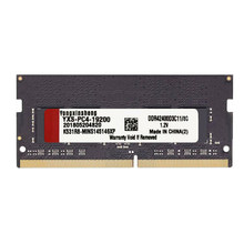 YONGXINSHENG 4GB GB 16 8GB PC4-17000 DDR4 RAM 2133 2400 2666V 19200 2666V Laptop Notbook SO-DIMM Memória RAM 17 CL
