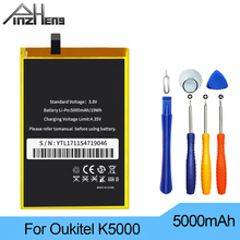 PINZHENG Mobile Phone Battery For Oukite