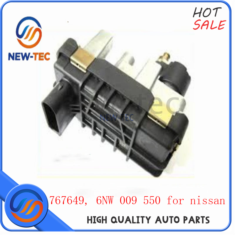 Transit Parts Brand New Electronic Actuator For Transit 2.2 2.4Ld G-88 Fits 787556