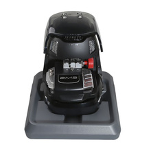 Newest 2M2 Work on Android via Bluetooth with Database 2019.0612 Black Color Auto Magic Tank Automatic Car Key Cutting Machine