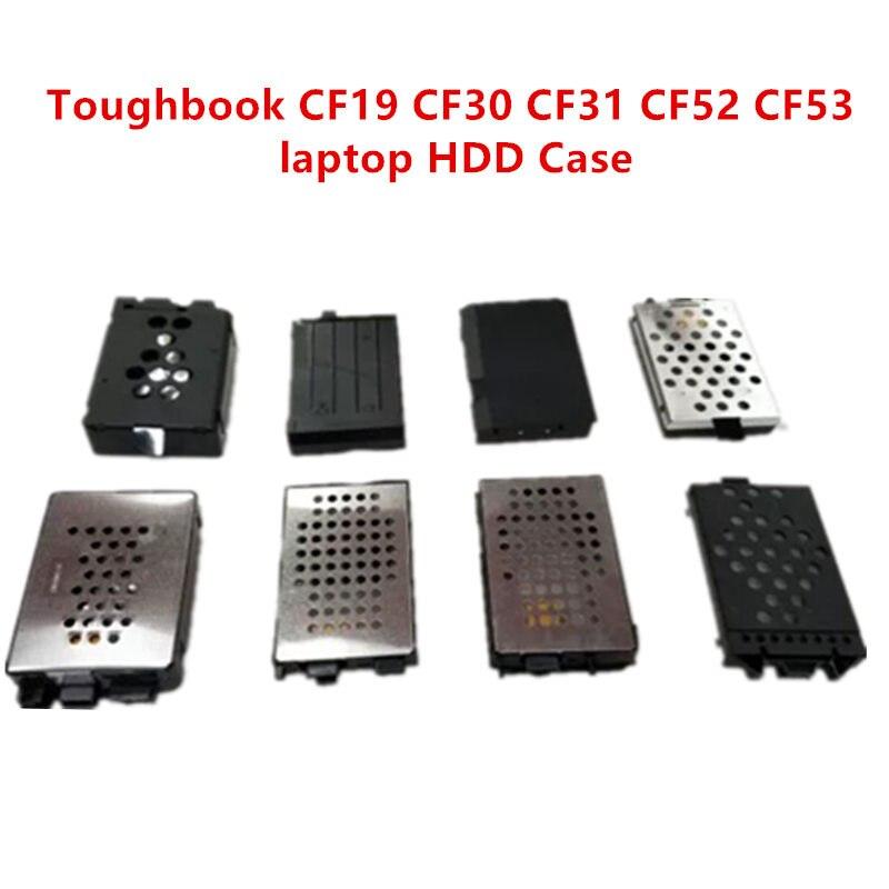 Toughbook cf19 жесткого диска SATA HDD Caddy ноутбук CF-19 CF30 CF31 CF52 CF53 жесткого диска SATA HDD жесткого диска чехол