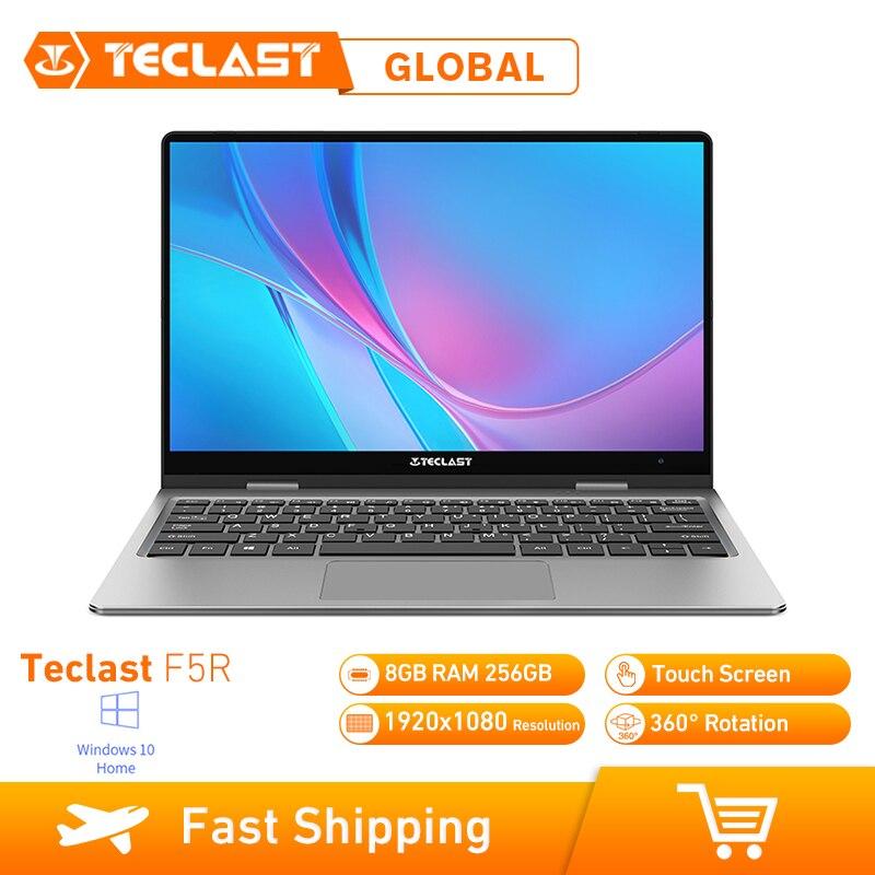 Шикарный ноутбук-трансформер Teclast F5R