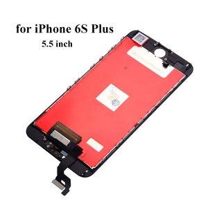 Image 3 - 아이폰 6 6S 5S 아이폰 6 6S 플러스 LCD 디스플레이 터치 스크린 디지타이저 어셈블리에 대 한 AAA 품질 아이폰 6 lcd에 대 한 Pantalla
