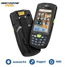 Сканер штрих кода issyzonepos android 90 Φ 2d ip67 коллектор