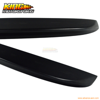 Fit For 2003 2008 Nissan 350Z OE Style Rear Trunk Spoiler Wing Unpainted ABS
