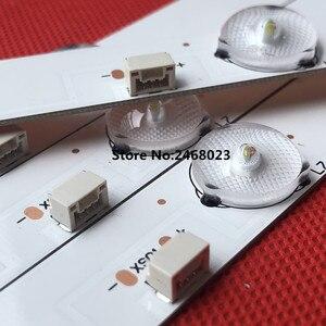 Tira retroiluminação LED lâmpada para Phil ips 43PFF5021 43PFF5011 9 T4312M LD43V22S DLED43GC4X9 DLED43GC 4X9 GC43D09-ZC23FG-01 ZC21FA