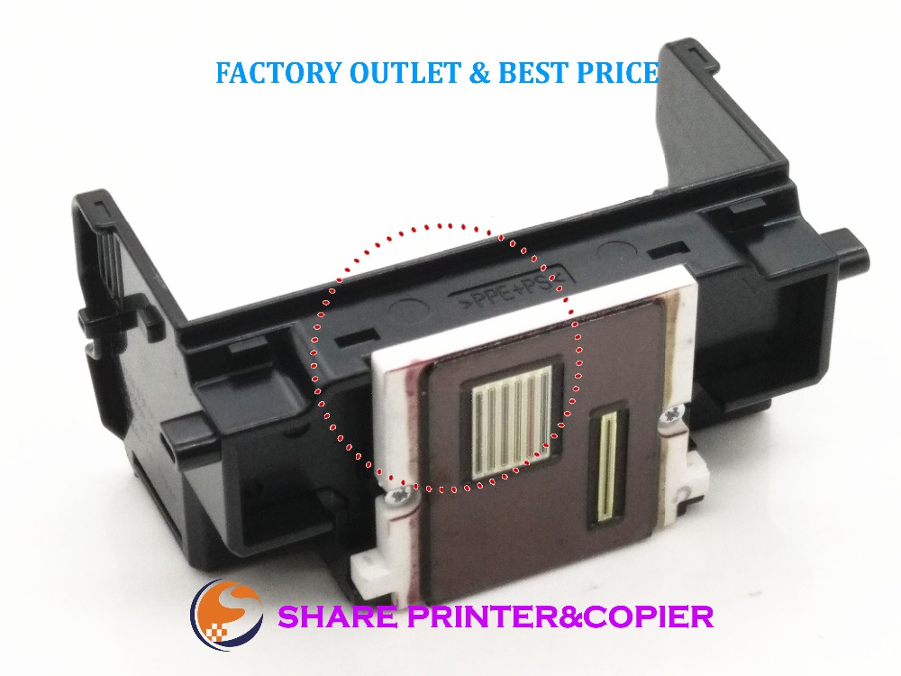 QY6-0072 Original Printhead Used For IP4680 IP4760 IP4700 IP4600 MP630