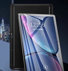 10.1-cal Tablet 2-in-1 2021 nowy Tablet pełny Netcom 4G inteligentny Android 9.0 Ultra cienka gry dla studentów, aby dowiedzieć się