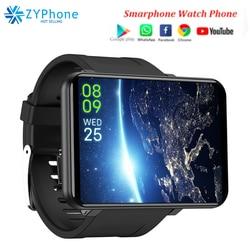 TICWRIS MAX 4G GPS WiFi Смарт-часы 2,86 2880 мАч Android четырехъядерный 32 Гб Камера Смарт-часы мобильный телефон Спорт