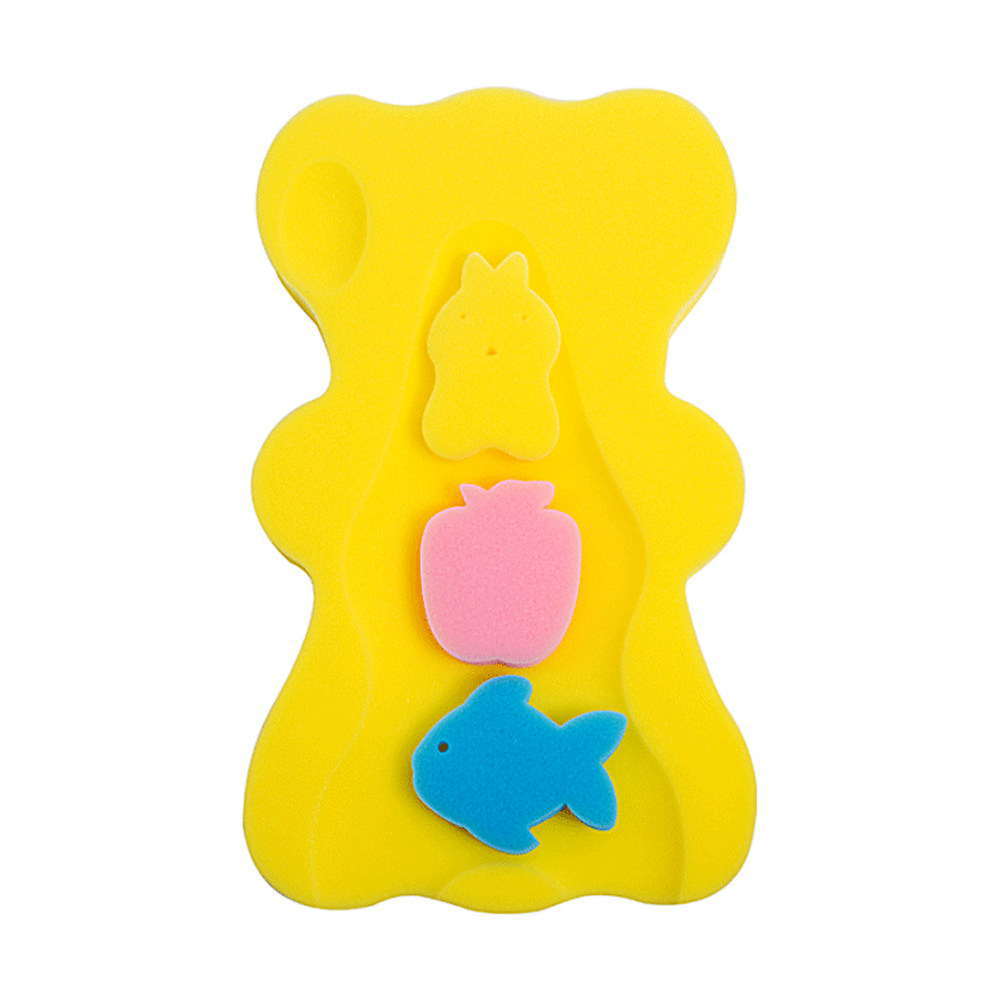 Per Asientos de Ba/ñera para Beb/és Cojines Antideslizantes de Ducha Infantiles Hamacas Infantiles de Ba/ñera para Beb/és Reci/én Nacido Forma de Unicornio