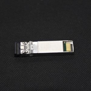 Image 5 - משמש מקורי HP 10Gbe 455883 B21 455885 001 456096 001 HP BladeSystem c class MMF משדר