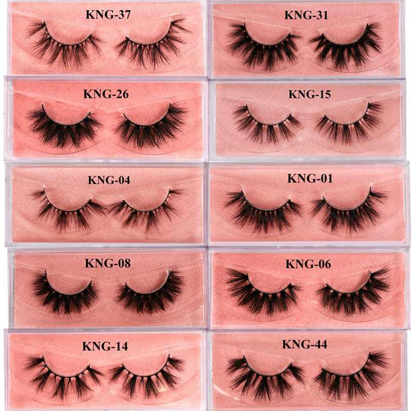 Eyewin Valse Wimper 3D Mink Lash Soft Lashes Handgemaakte Dramatische Herbruikbare Natural Wimpers Extension Groothandel Fake Lash Make-Up