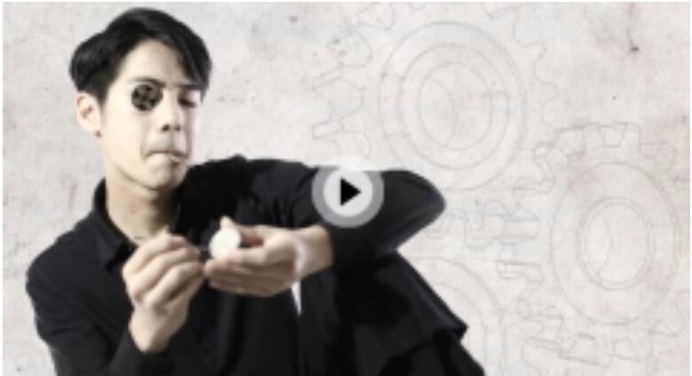 Fine Tuned By Huki  Magic Tricks- (magic Instruction )
