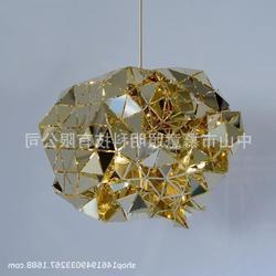Zawieszenie Lustre Hang nowoczesna lampa Vertigo z włókna szklanego/poliuretanowa lampa wisząca jadalnia lampy do salonu Bar Cafe Room w Wiszące lampki od Lampy i oświetlenie na