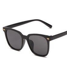 Retro Square Sunglasses Women Luxury Brand Sun Glasses for Women Vintage Men Sunglasses