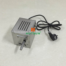Free Shipping Stainless Steel 132LBS 60kgs Pig Lamb Goat Chicken Charcoal BBQ Grill Roaster Spit Rotisseries Electric Motor free shipping stainless steel pig lamb goat charcoal bbq grill roaster rotisserie spit 110v 220v electric rotated motor