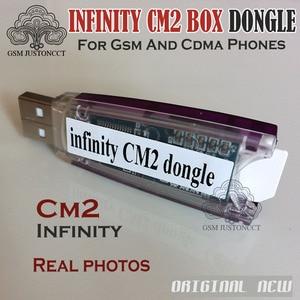 Image 4 - الأصلي الجديد إنفينيتي صندوق دونغل إنفينيتي CM2 دونغل + umf الكل في 1 التمهيد كابل ل GSM و CDMA الهواتف