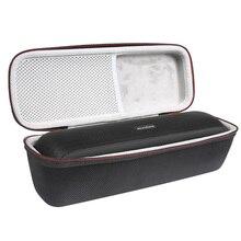 Yeni sert EVA koruma saklama kutusu hoparlör Anker Soundcore hareket + taşınabilir çanta file çanta-siyah