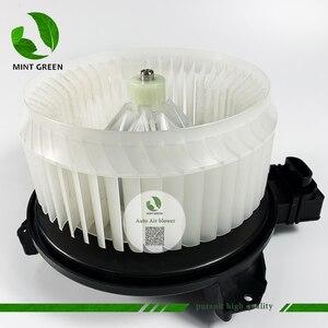 Image 1 - 12V אוטומטי AC מאוורר מפוח מנוע עבור טויוטה להרים/Vigo/Haice/Hilux LHD CCW 272700 5151/0780 87103 0K091 87103 26110 87103 48080