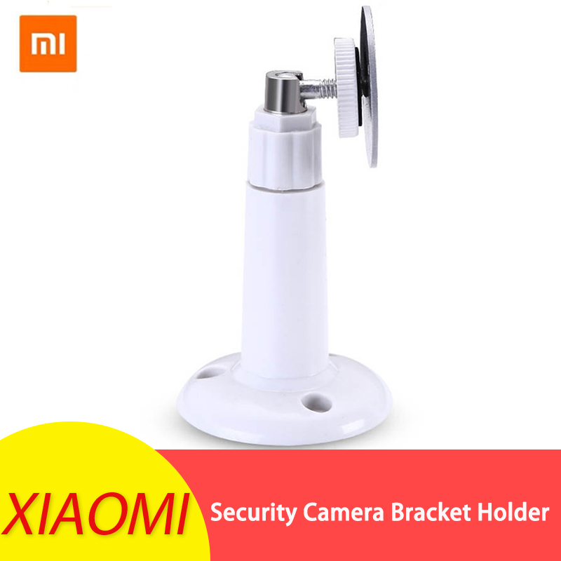 XIAOMI Camera Accessories 360° Rotation Holder PTZ Camera Bracket Wall Mounted Hoisting Holder For XIAOMI Mijia 1080P IP Camera