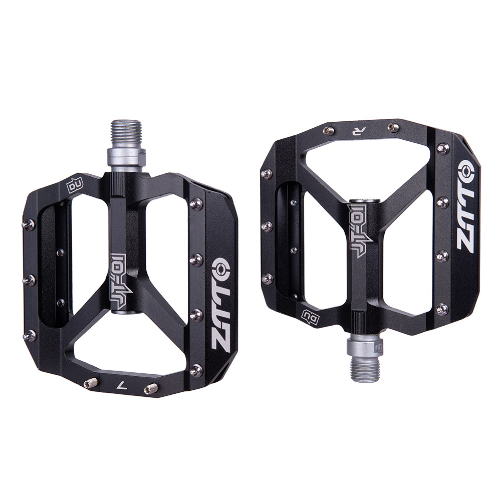 ZTTO-JT01-MTB-Pedal-Bicycle-Good-Grip-Flat-Pedal-Ultralight-Alloy-Best-Quality-Bearings-And-Duu