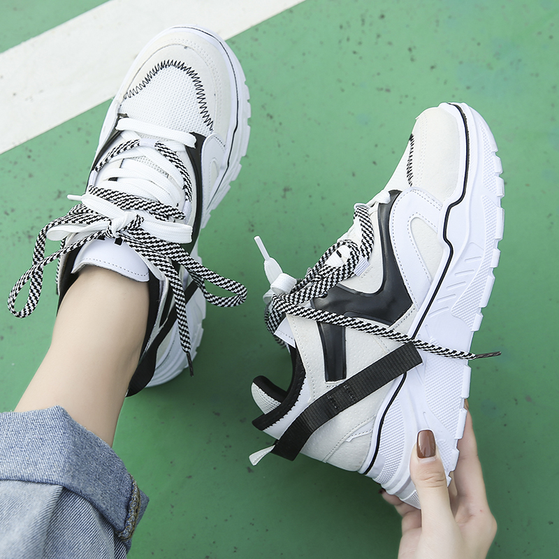 H08de928dbd9e4ea59021df86d42ac9bdC Sooneeya Four Seasons Youth Fashion Trend Shoes Men Casual Ins Hot Sell Sneakers Men New Colorful Dad Shoes Male Big Size 35-46