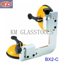 Right Angle Suction Plate 35Kg For Glass.BX2-C