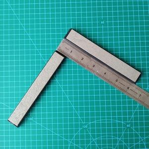 Image 4 - Amolador de faca 80 2000grit diamante pedra de amolar, afiador de faca feixe de cortar pedra 10 peças conjunto ruixina pedra de afiar faca