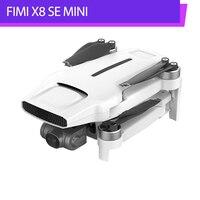 FIMI-Dron X8 SE Original con cámara de Mini Pro, transmisión de 8km, 250g-class, 4K, GPS, profesional, X8SE, Mini Pro