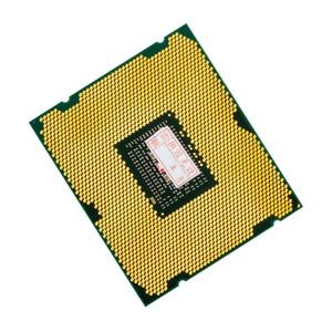 Image 4 - Intel Xeon E5 2667 Desktop Processor 2667 Six Core 2.9GHz 15MB L3 Cache LGA 2011 Server Used CPU