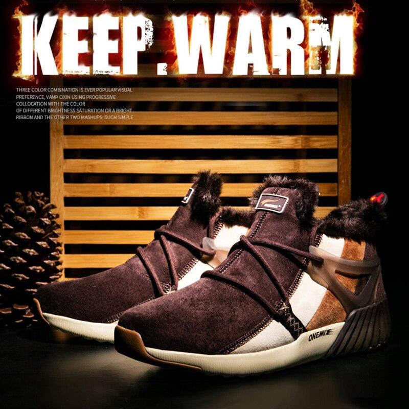 RAX мужские новые уличные походные ботинки из натуральной кожи спортивная обувь водонепроницаемая походная обувь нескользящие горные ботин... - 4